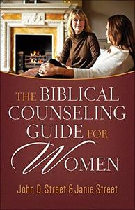 The Biblical Counseling Guide for Women cover