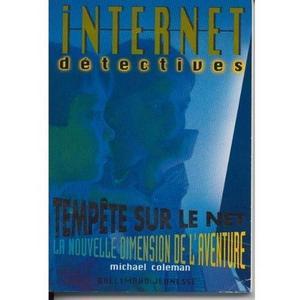 Tempete Sur Le Net cover