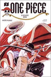 Piété filiale cover