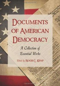 Documents of American Democracy cover