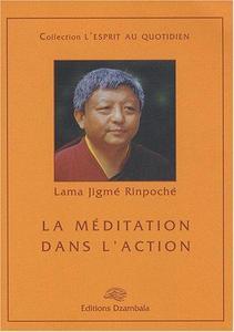 La méditation dans l