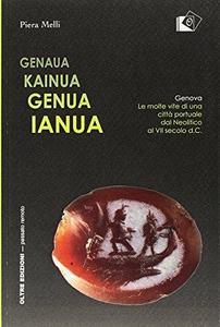 Genaua Kainua, Genua Ianua cover