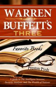 Warren Buffetts 3 Favorite Books