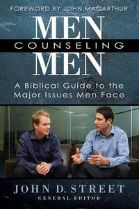Men Counseling Men cover