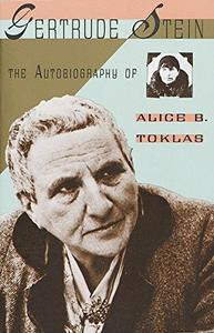 The Autobiography of Alice B. Toklas cover