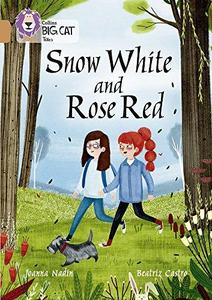 Snow White and Rose Red cover