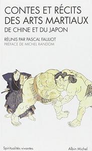 Contes et récits des arts martiaux de Chine et du Japon cover