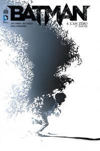 Batman Tome 4 cover