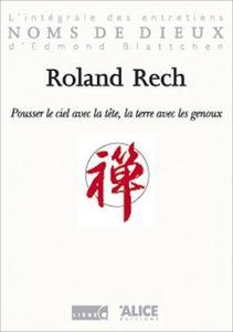 Roland rech-eclairer les illusions pour cover