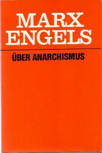 Über Anarchismus cover