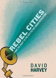 Rebel Cities cover