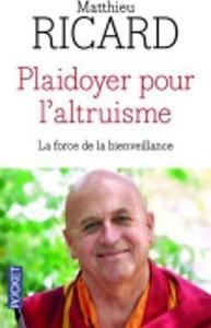 Plaidoyer Pour L