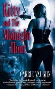 Kitty and the midnight hour cover