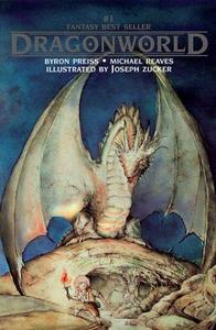 Dragonworld cover