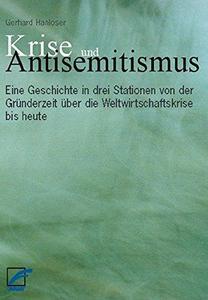 Krise und Antisemitismus cover