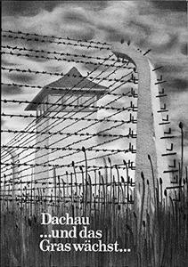 Dachau… und das Gras wächst… cover