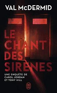 Le chant des sirenes cover
