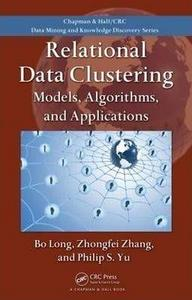 Relational Data Clustering cover