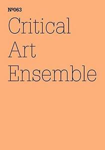 Critical Art Ensemble : Bedenken eines gelauterten Galtonianers cover