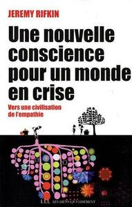 Une nouvelle conscience pour un monde en crise cover