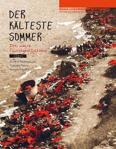 Der kälteste Sommer cover