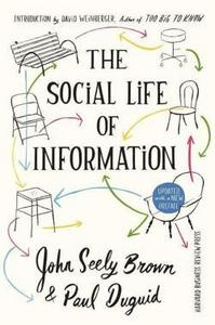 The Social Life of Information cover