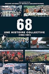 68, une histoire collective - 1962-1981 cover