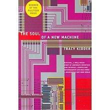 The Soul of a New Machine cover
