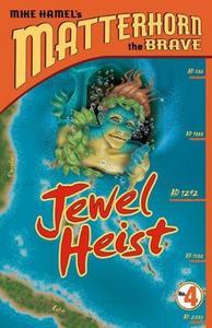 Jewel Heist cover