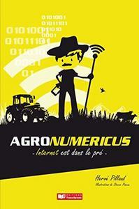 Agronumericus, Internet est dans le pré cover