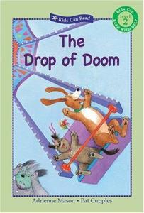 The Drop of Doom cover