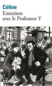 Conversations with Professor Y cover
