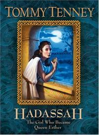 Hadassah: One Night with the King cover