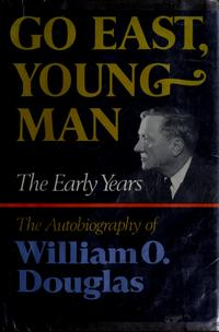 Go East, Young Man cover