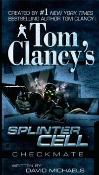 Tom Clancy's Splinter Cell: Checkmate cover