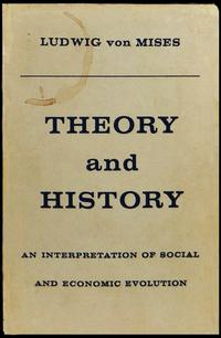 Theory and History cover