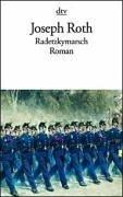 Radetzky March cover