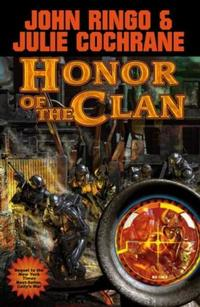 Honor of the Clan cover