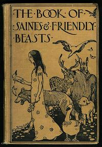 The Book of Saints and Friendly Beasts cover