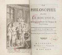 Philosophy in the Bedroom cover