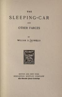 The Sleeping Car cover