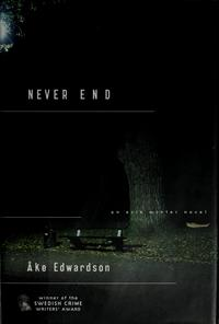 Never End cover