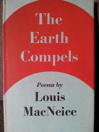 The Earth Compels cover