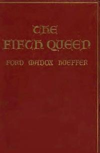 The Fifth Queen cover