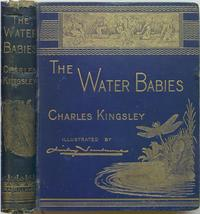 The Water-Babies, A Fairy Tale for a Land Baby cover