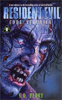 Code: Veronica cover