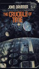 The Crucible of Time cover