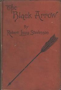 The Black Arrow: A Tale of the Two Roses cover