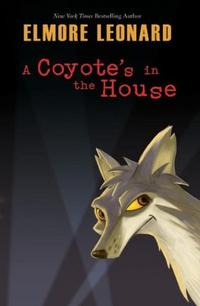 A Coyote's in the House cover