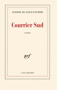 Courrier sud cover